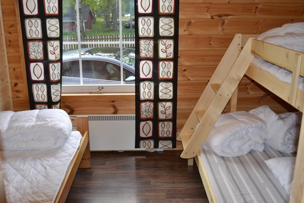 tervahovi-makuuhuone-saunakabinetti-majoitus